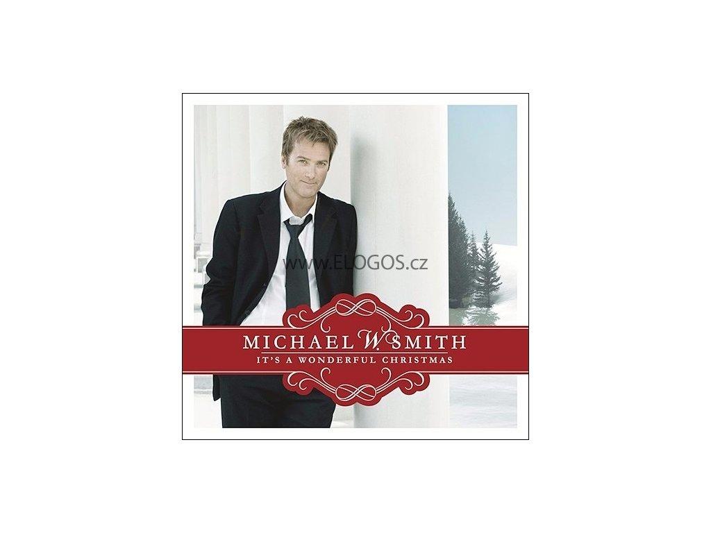 CD-Smith, Michael W. - It's A Wonderful Christmas