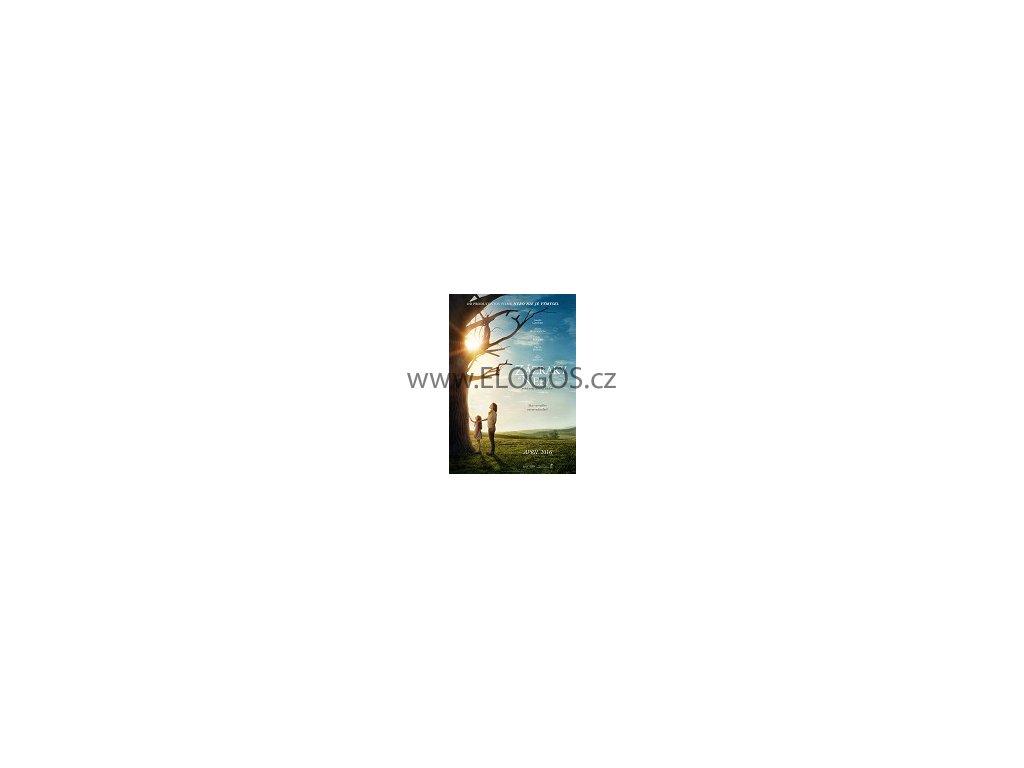 DVD-Miracles from Heaven -Zázraky z nebe (české titulky)