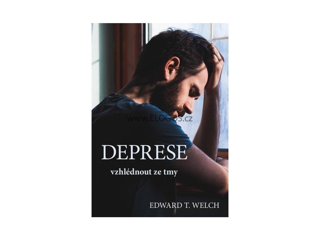 Edward T. Welch Deprese – vzhlédnout ze tmy (M)