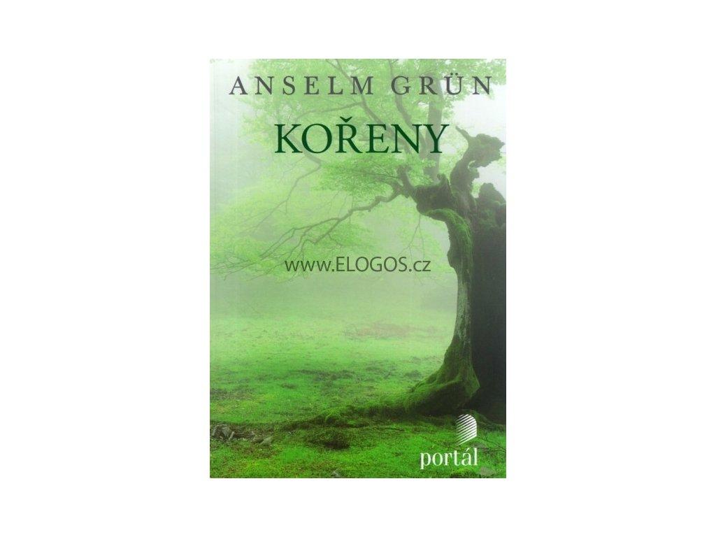 Grün Anselm - Kořeny