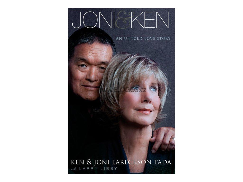 Joni a Ken Příběh nevšední lásky