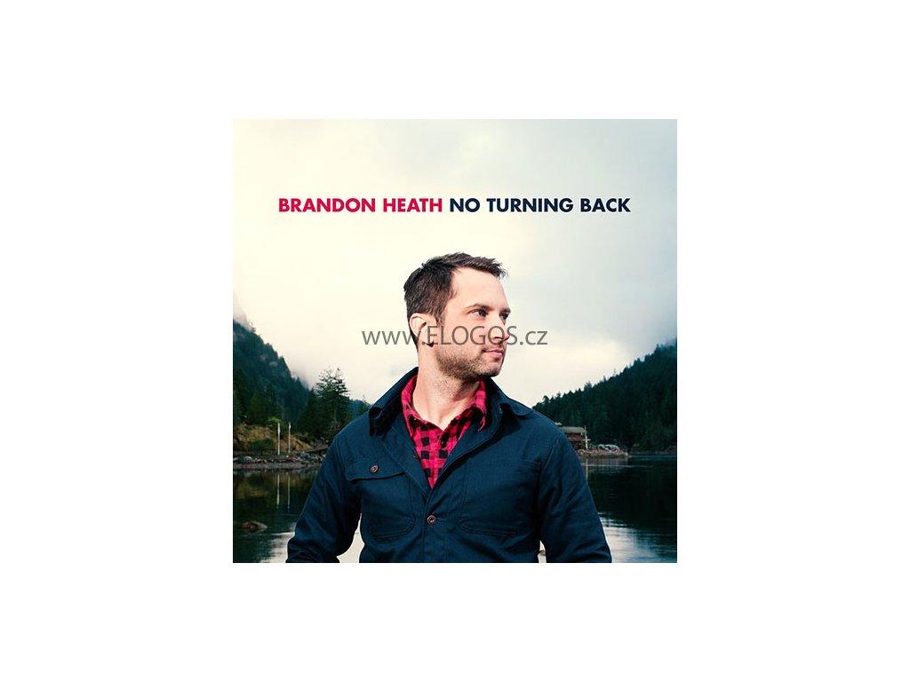 CD-Brandon Heath-No Turning Back