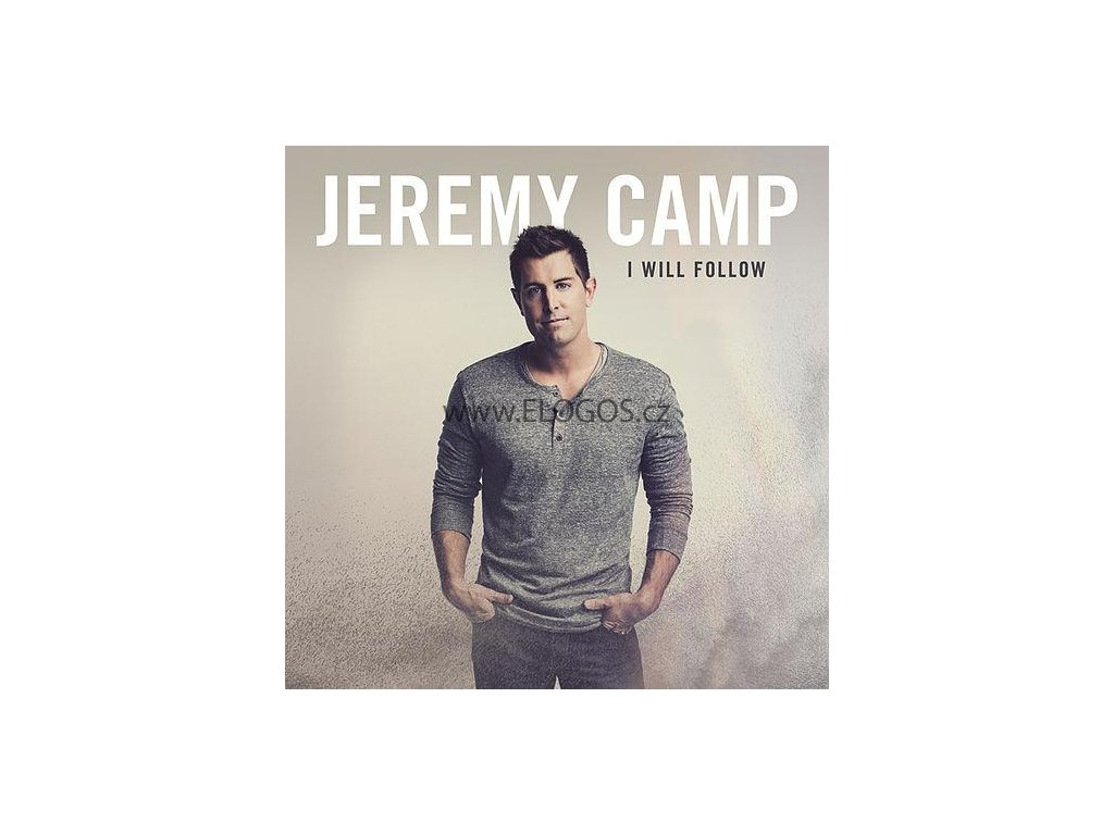 CD- Jeremy Camp-I Will Follow