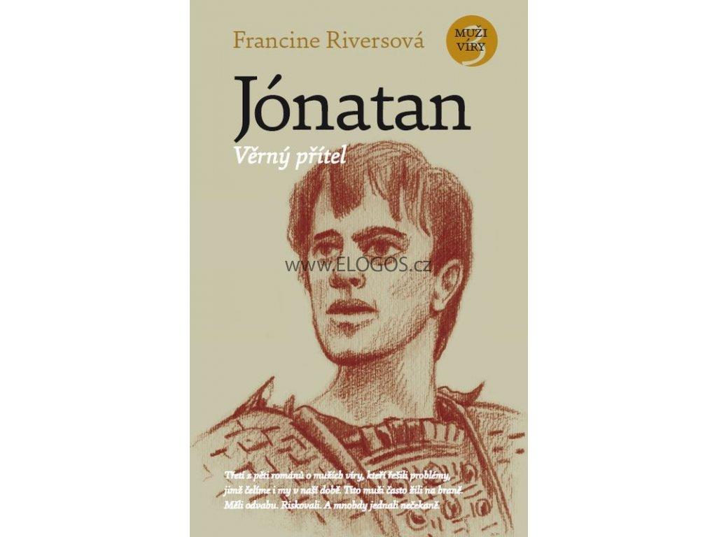 Jónatan – věrný přítel: Francine Riversová