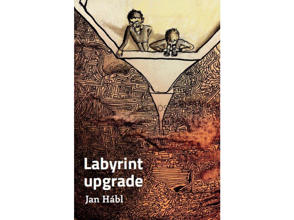 Labyrint upgrade: Jan Hábl