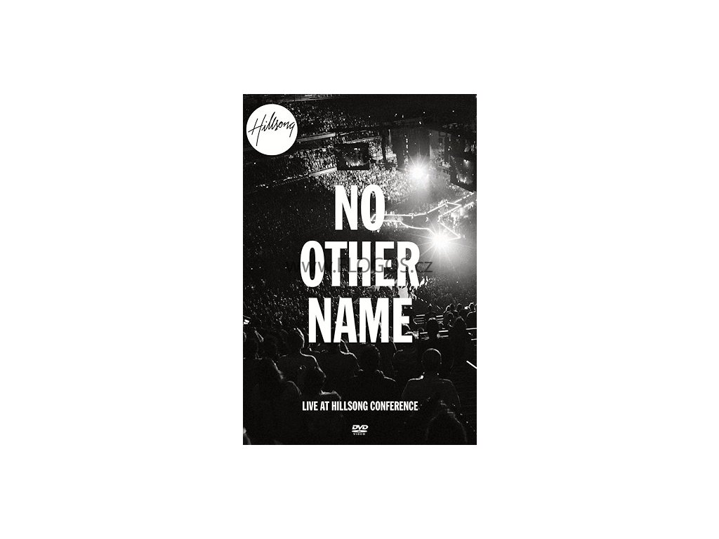 DVD-No Other Name - Live At Hillsong Conference (DVD)