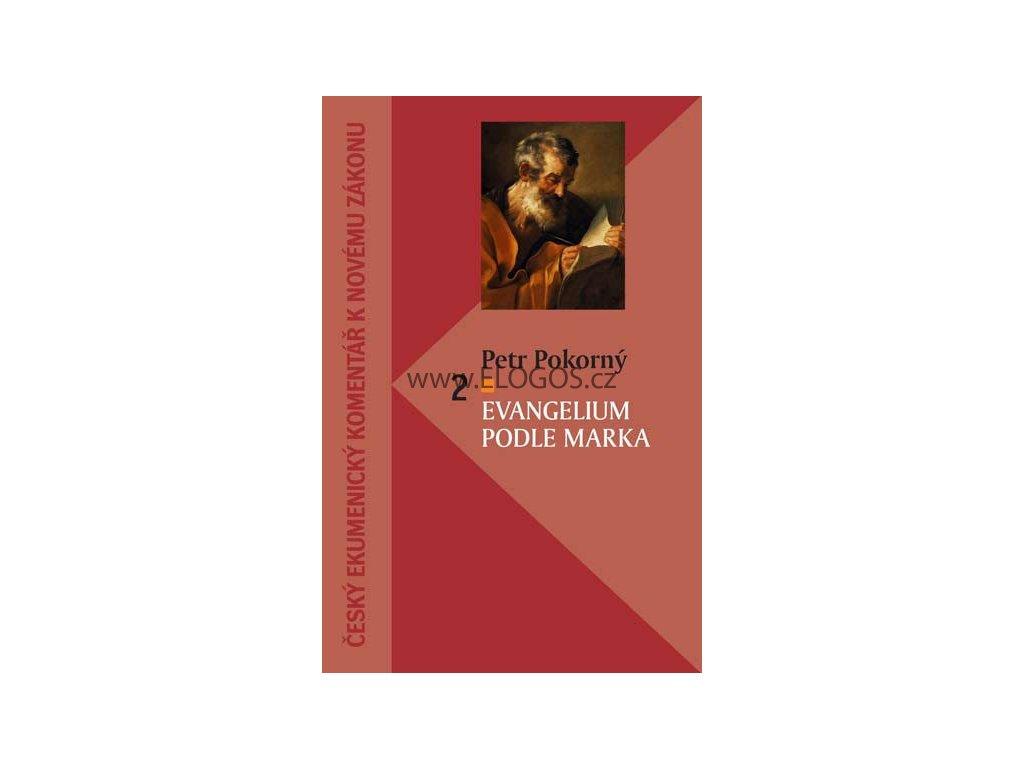 Pokorný Petr - Evangelium podle Marka