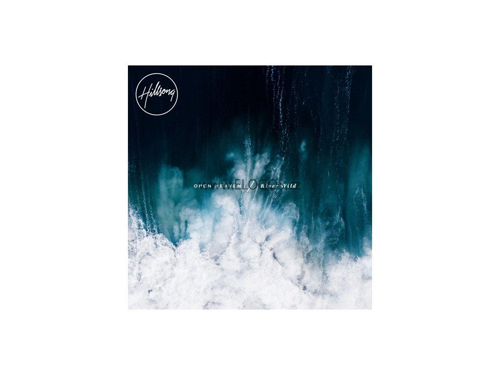 CD-Hillsong Music Australia - Open Heaven / River Wild