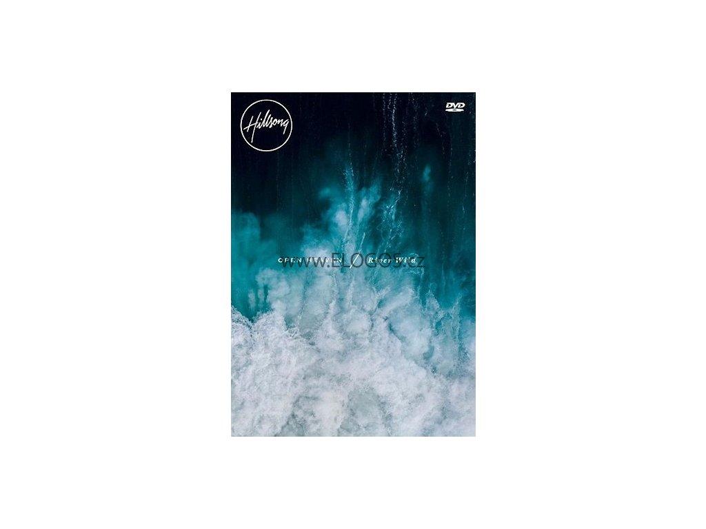 DVD-Hillsong Music Australia - Open Heaven / River Wild (DVD)