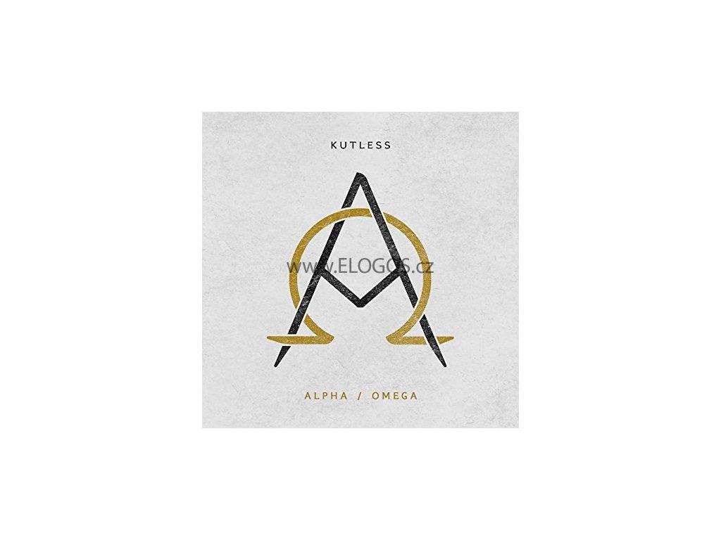 CD-Alpha / Omega Kutless