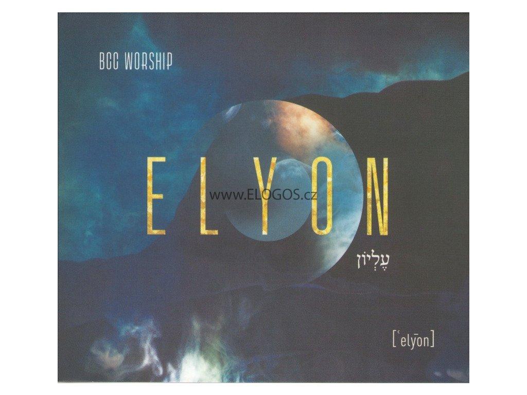 CD-Elyon BCC Worship