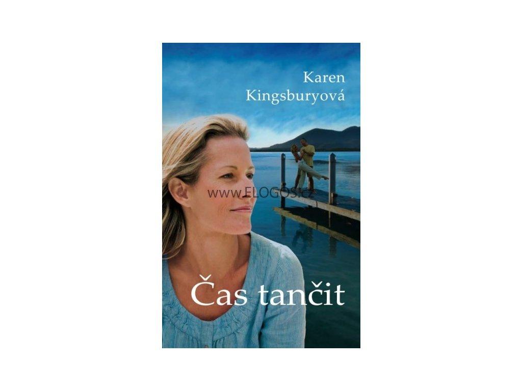 Kingsburyová Karen - čas tančit