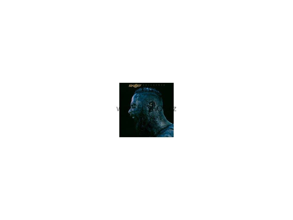 CD-Skillet - Unleashed