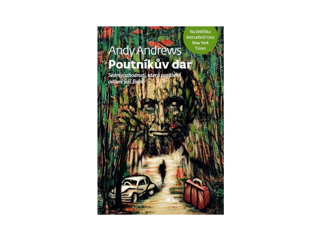 Andrews Andy - Poutníkův dar
