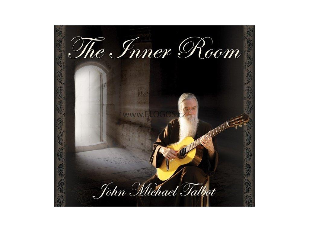 CD-Talbot John Michael - The Inner Room