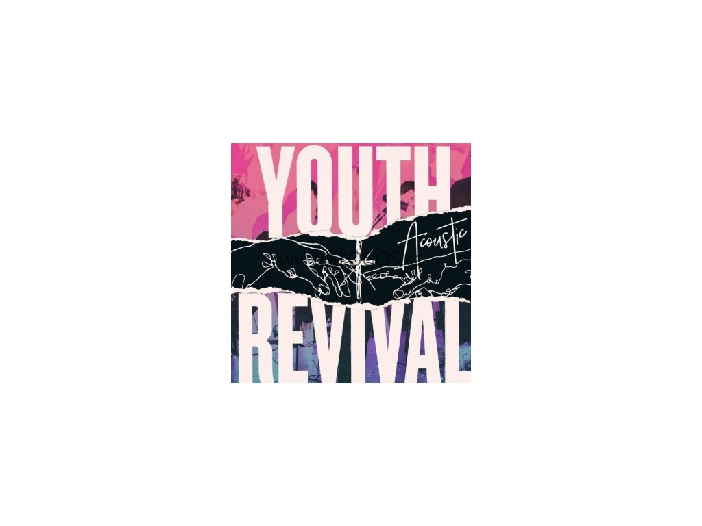 Hillsong Young  a  Free - Youth Revival Acoustic (CD plus DVD)