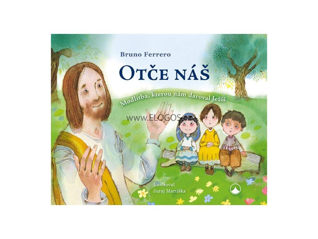 Ferrero Bruno - Otče náš