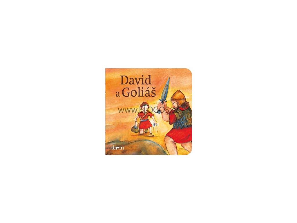 David a Goliáš (SZ)