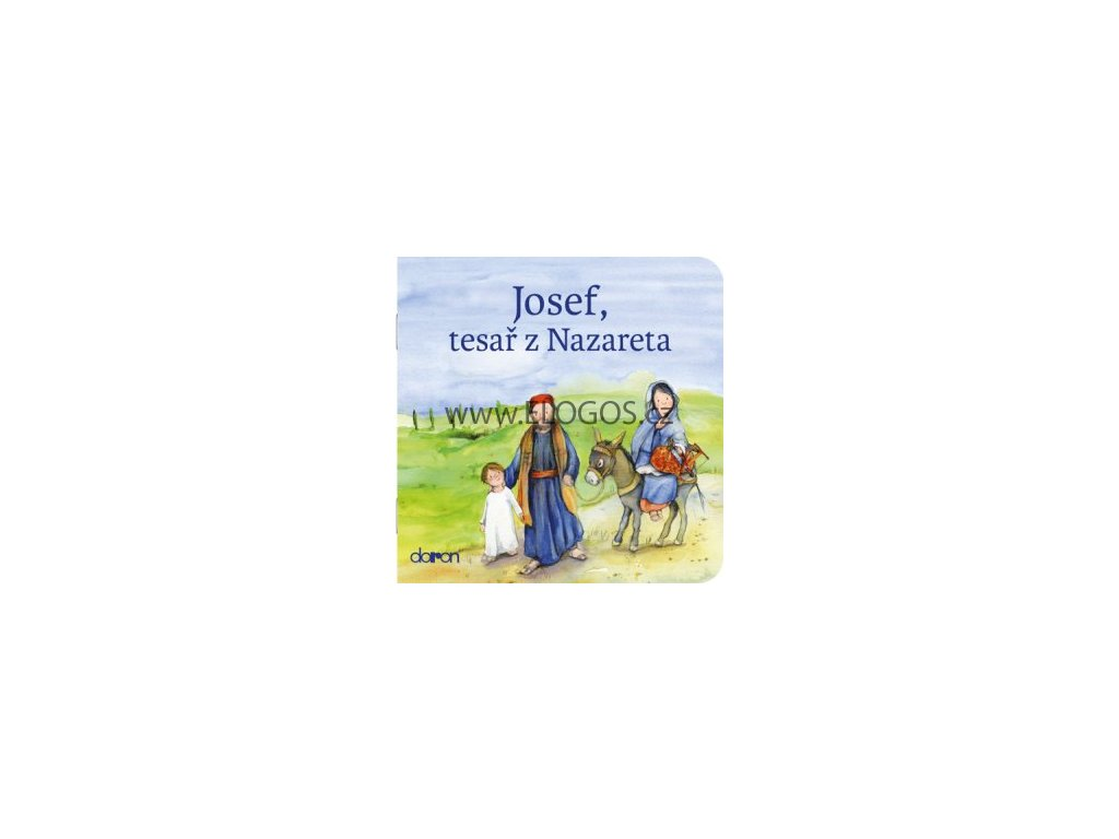 Josef - tesař z Nazareta (NZ)