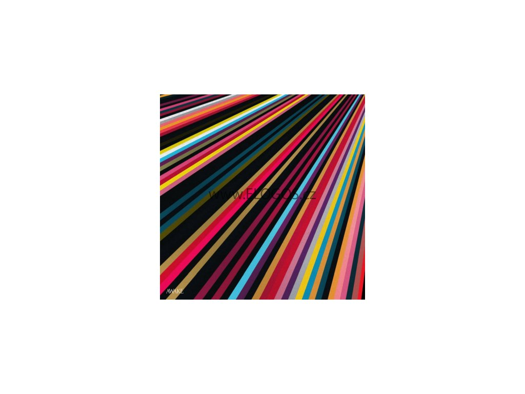 CD-Hillsong Music Australia - Awake