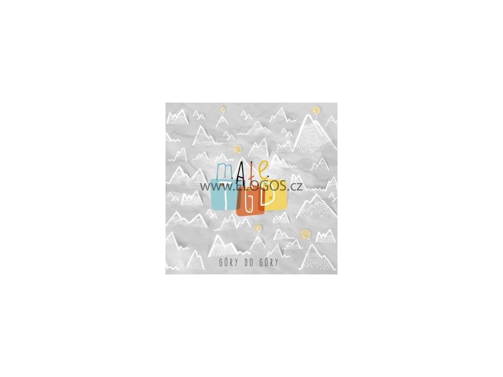 CD-Male TGD - Góry do Góry