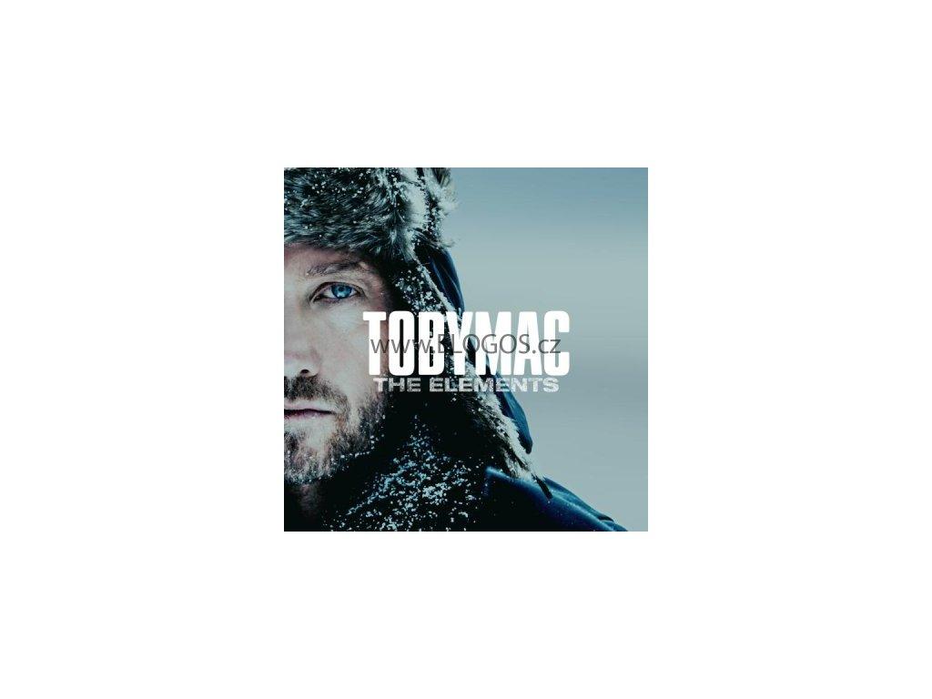 tobyMac - The Elements (Vinyl LP)