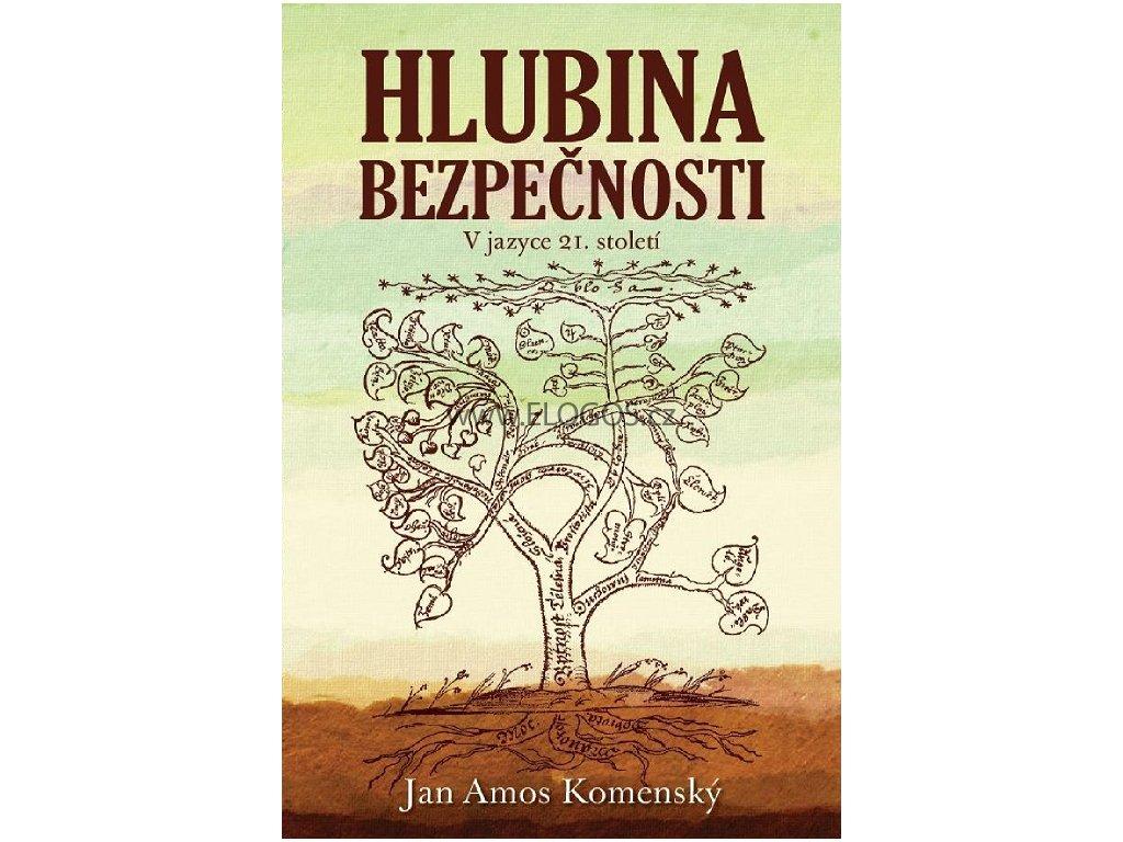 Jan Amos Komenský -Hlubina bezpečnosti - v jazyce 21. století