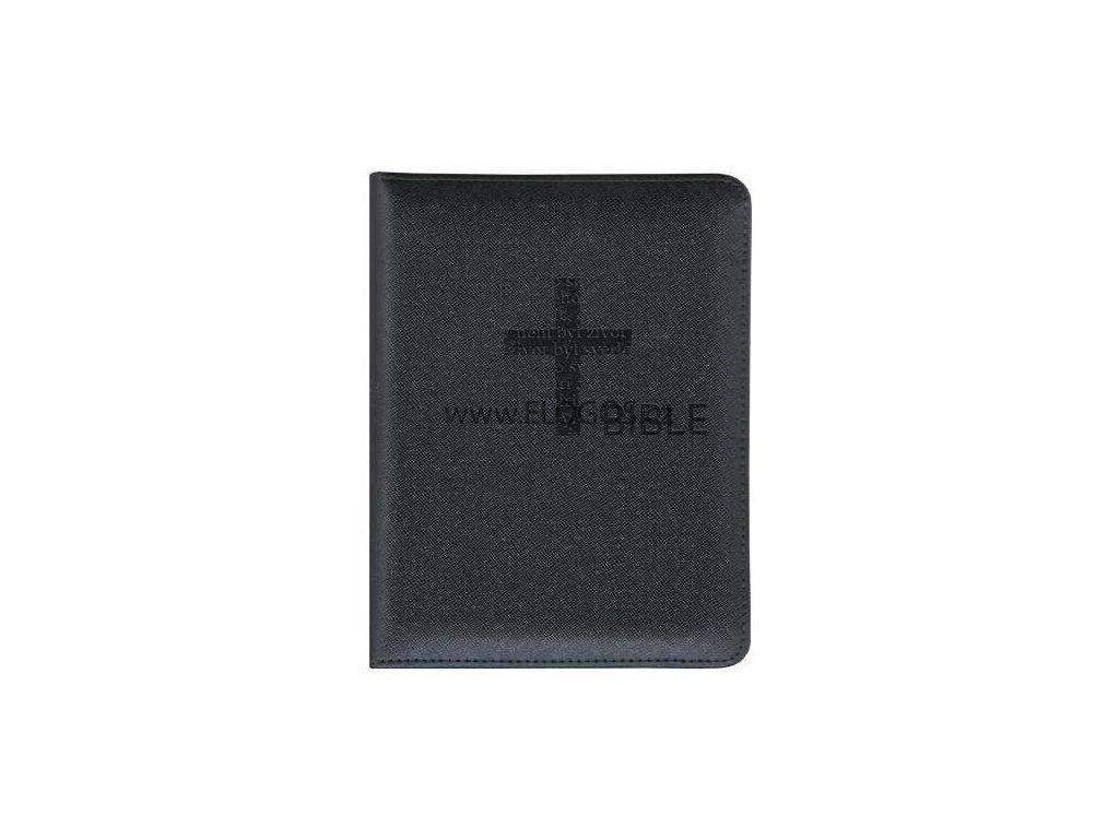 Bible čEP DT malá, s přílohami