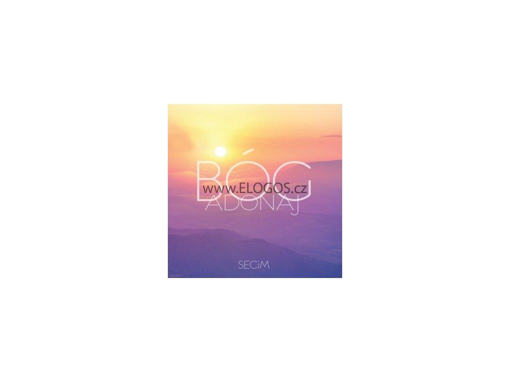 CD-SECiM - Bóg Adonaj