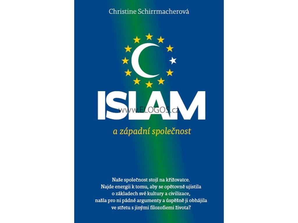Islám a západní společnost- Christine Schirrmacherová