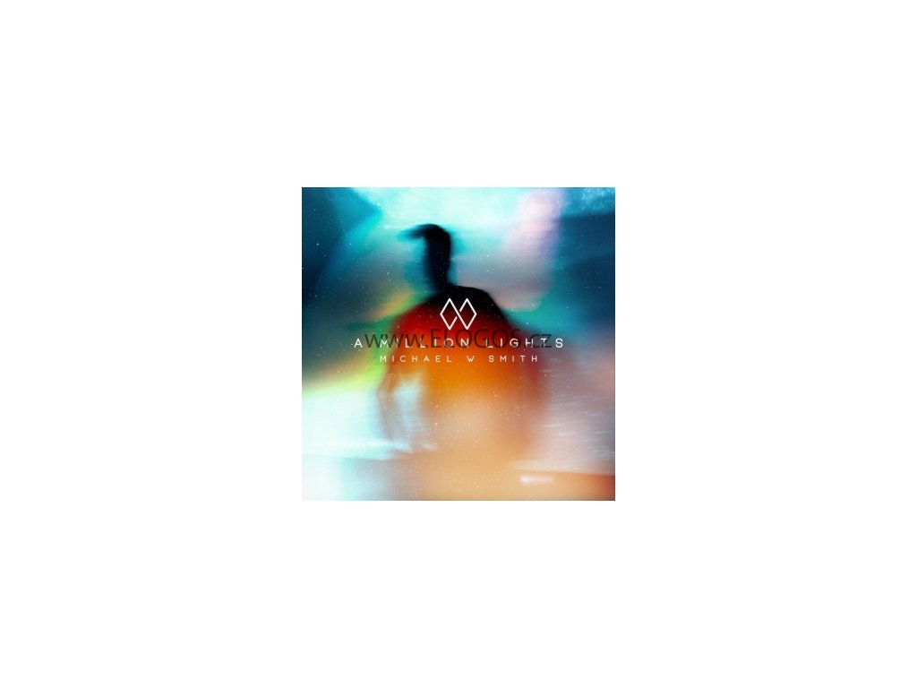 CD-Smith, Michael W. - A Million Lights