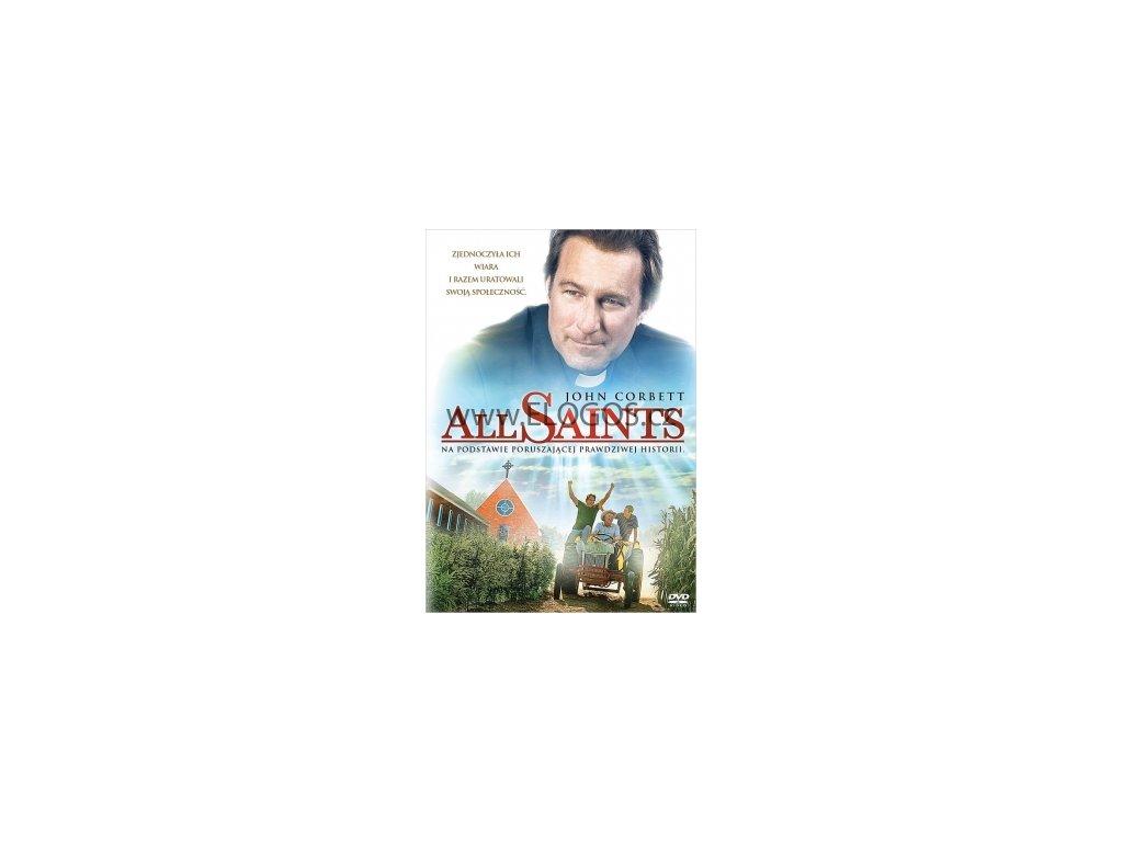 DVD-All Saints (DVD) - české titulky