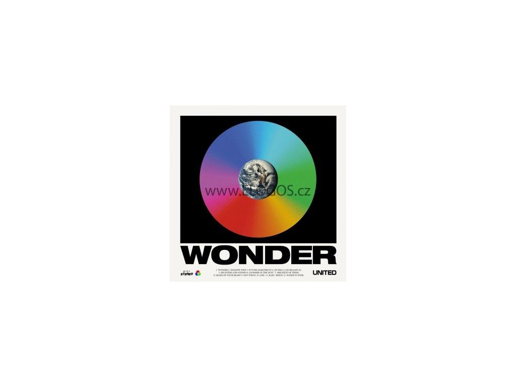 Hillsong United - Wonder (Vinyl LP)