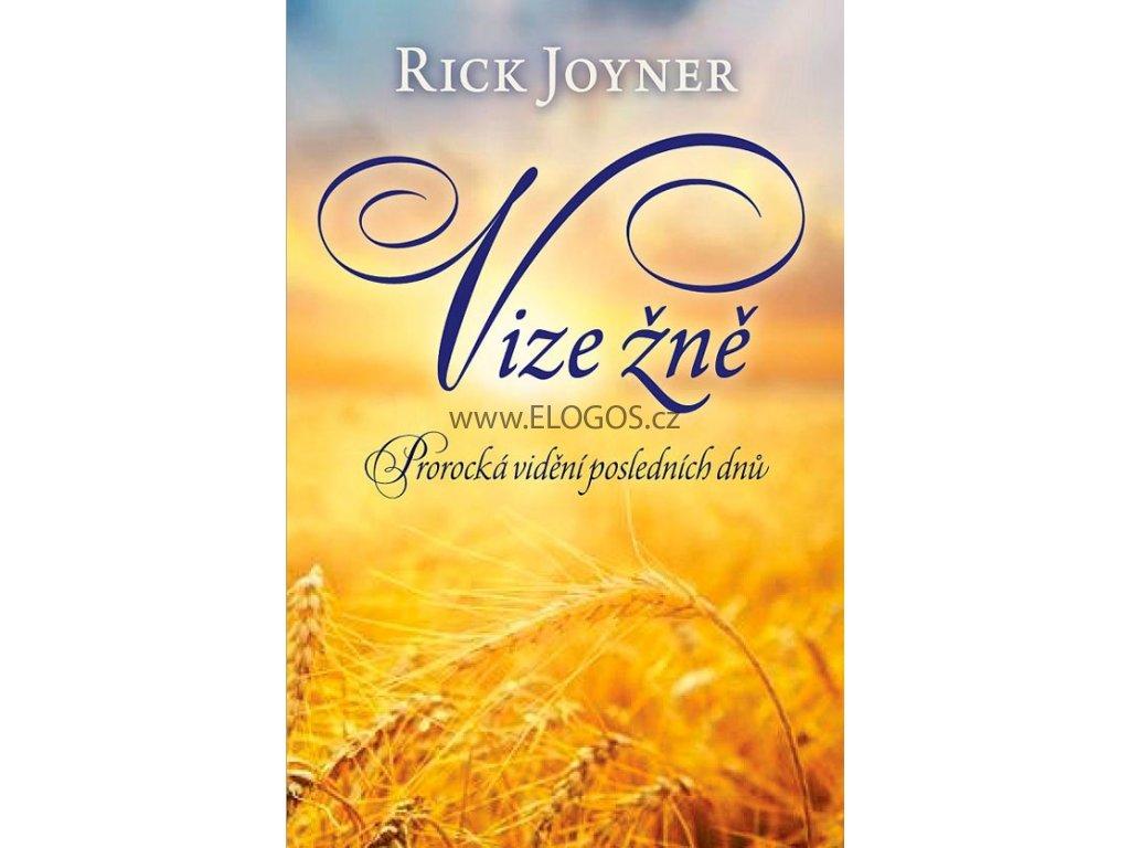 Vize žně - Joyner Rick
