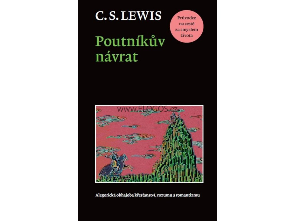 Poutníkův návrat -C. S. Lewis
