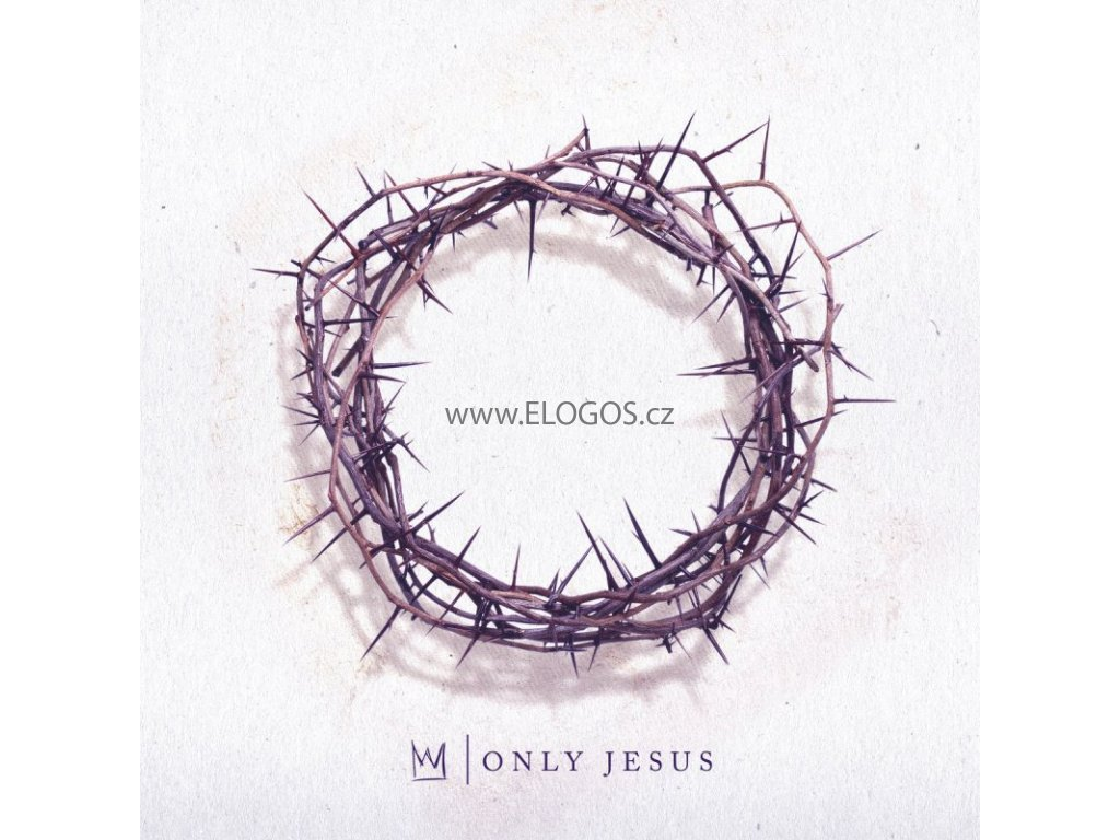 CD-Casting Crowns - Only Jesus