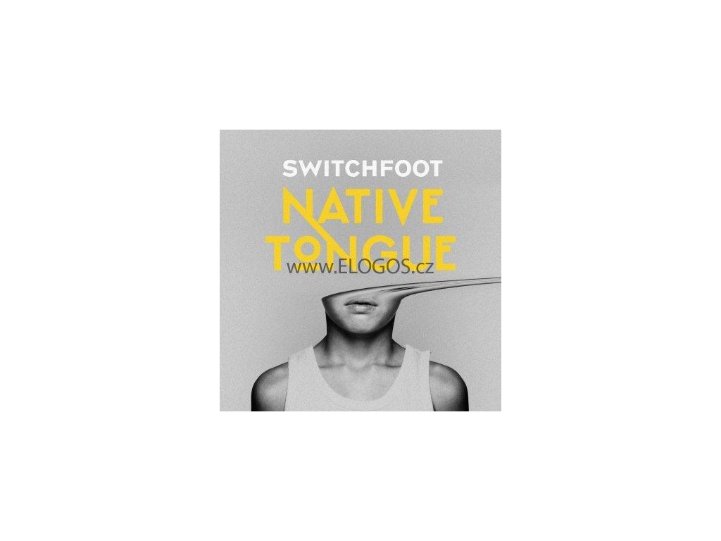 CD- Switchfoot - Native Tongue