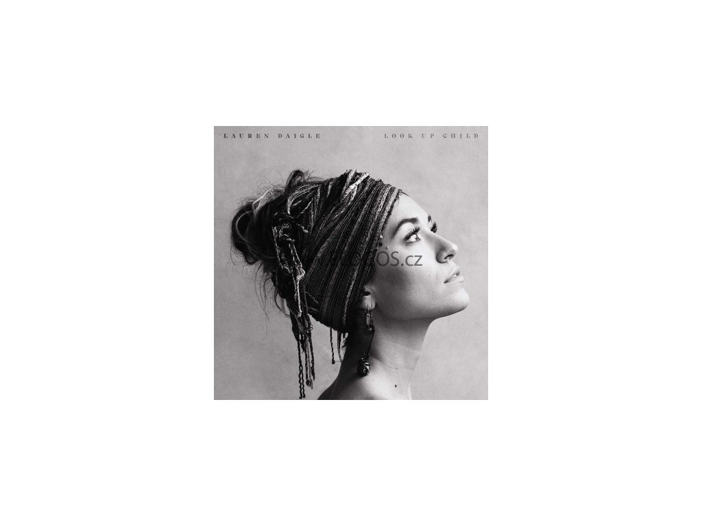 (Vinyl LP)  - Daigle, Lauren - Look Up Child