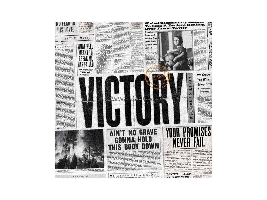 CD-Victory