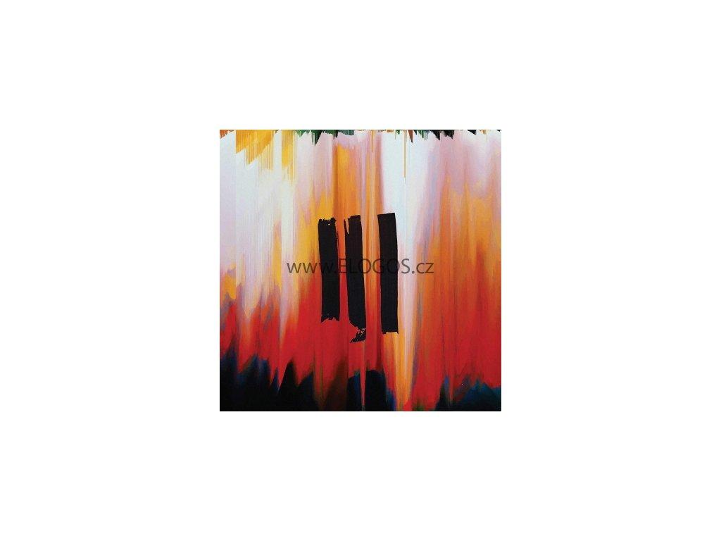 Hillsong Young  a  Free - III  - (Vinyl LP)