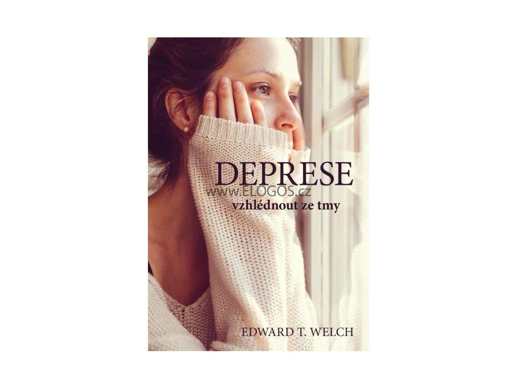 Edward T. Welch Deprese – vzhlédnout ze tmy (Ž)