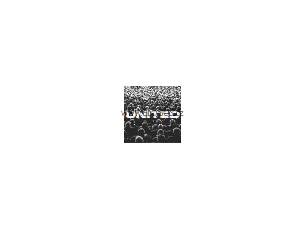 CD- Hillsong United - People (CD plus DVD)