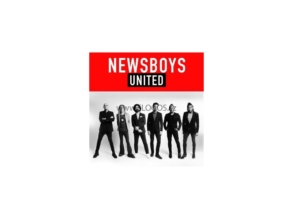 CD- Newsboys - United