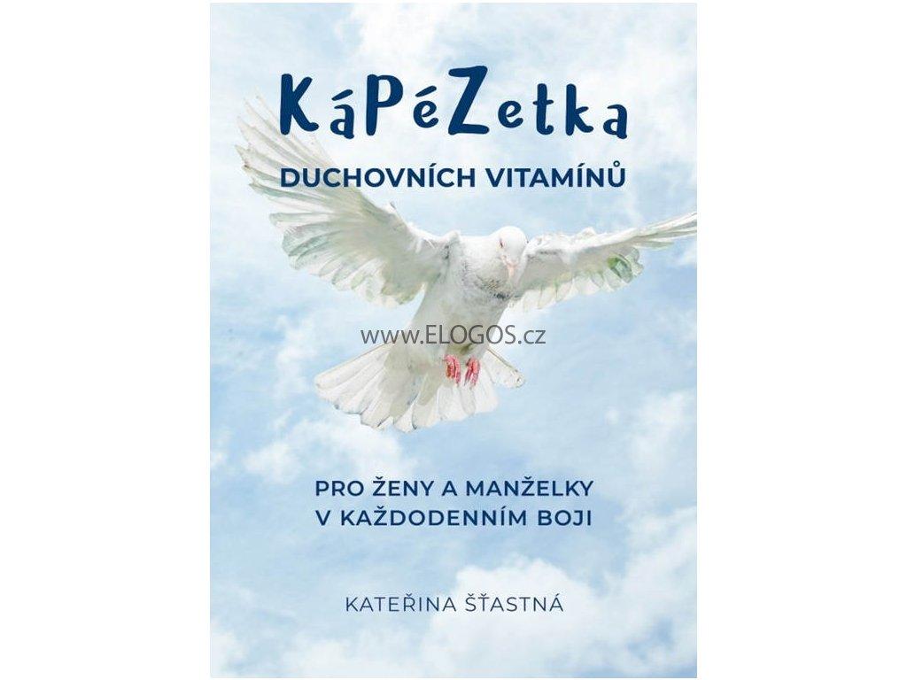Kápézetka duchovních vitamínů pro ženy a manželky
