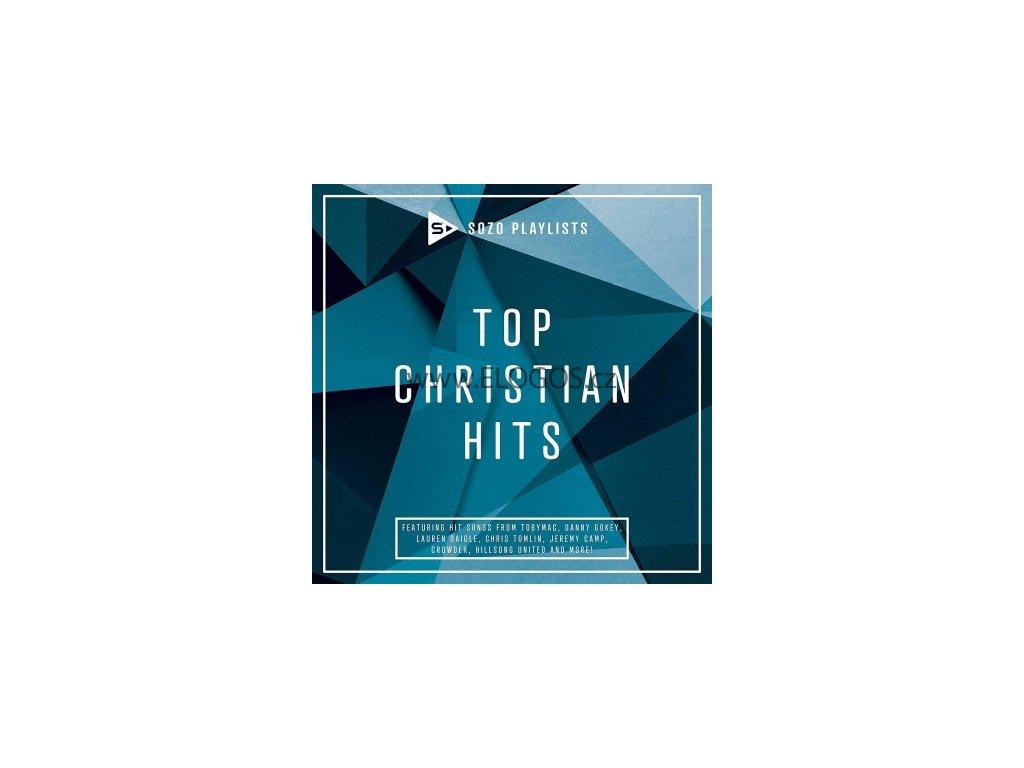 CD-SOZO Playlists - Top Christian Hits