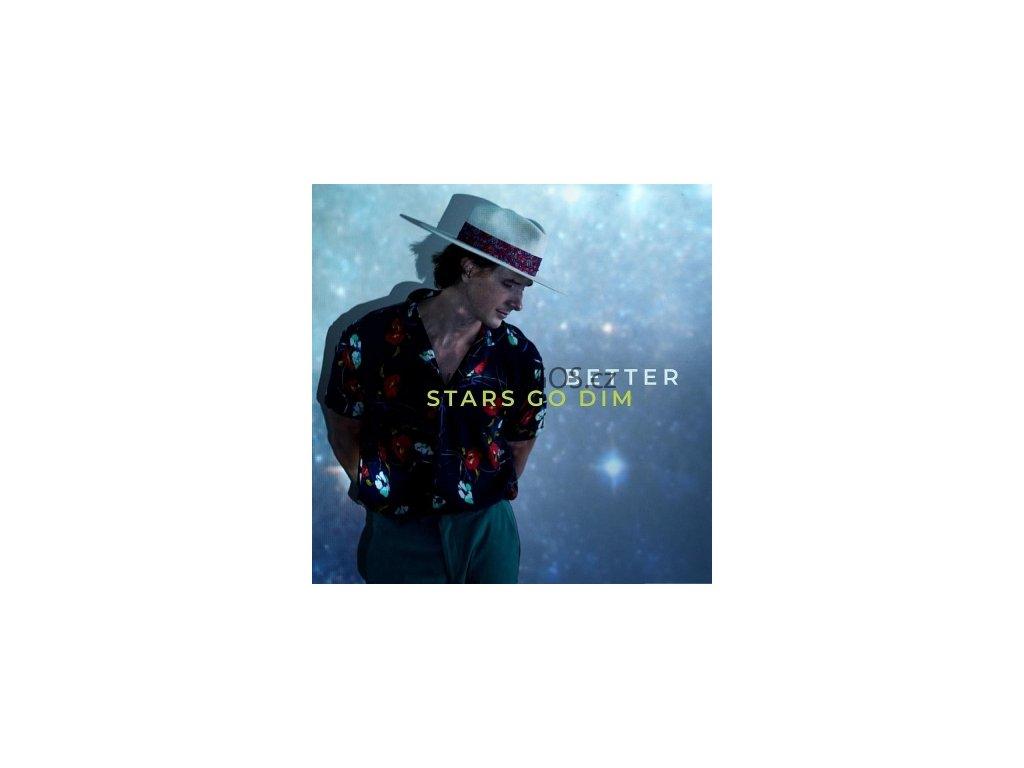 CD-Stars Go Dim - Better