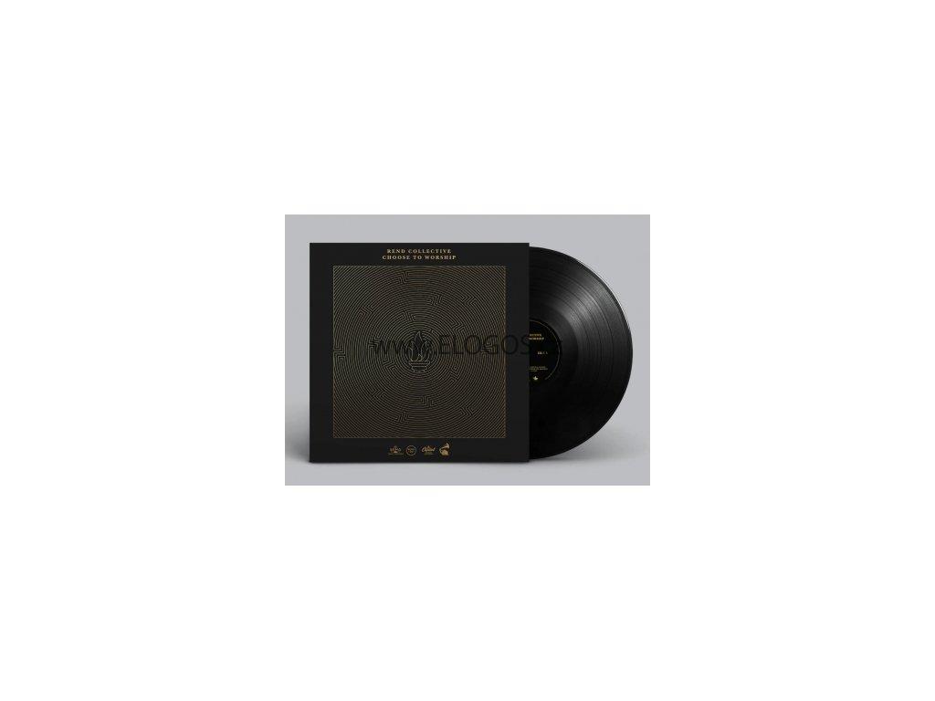 Rend Collective - Choose To Worship (Vinyl LP)