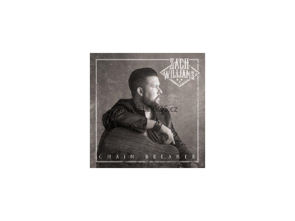 CD-Williams, Zach - Chain Breaker