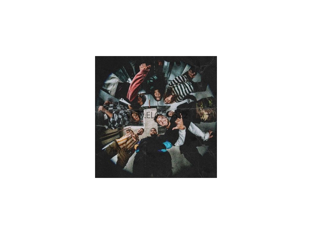 Hillsong Young  a  Free - All Of My Best Friends (Vinyl LP)