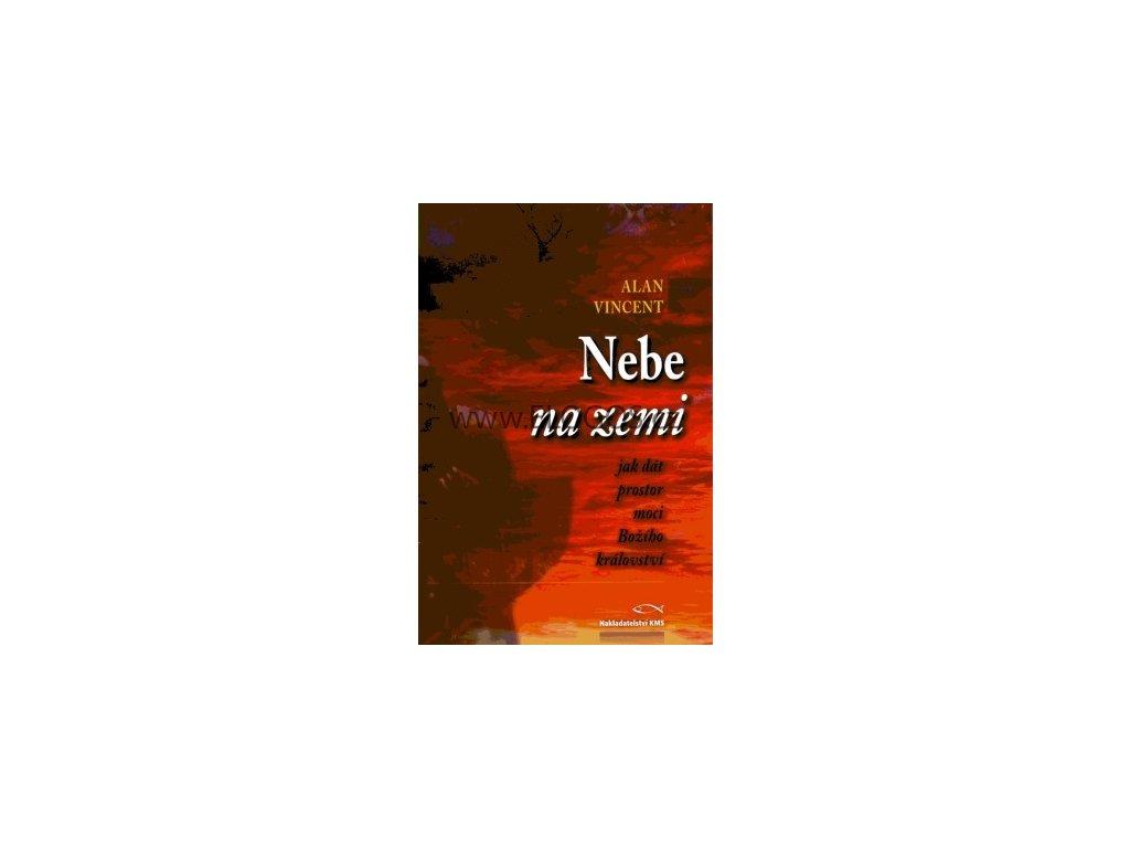 Vincent Alan - Nebe na zemi